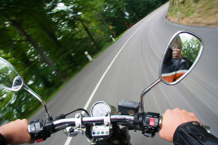 New Jersey Motorcycle Collisions