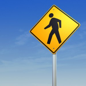 New Jersey Pedestrian Accident