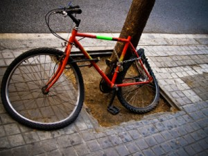 New Jersey Bicycle Accident