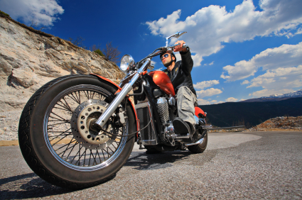 New Jersey Motorcycle Accident