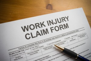 NJ Work Injury Lawyer