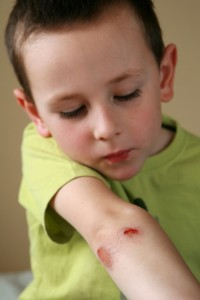 NJ Child Injury Lawyer