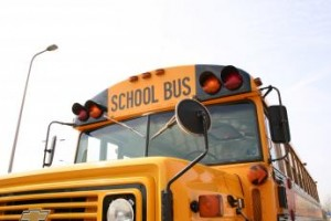 New Jersey School Bus Accident