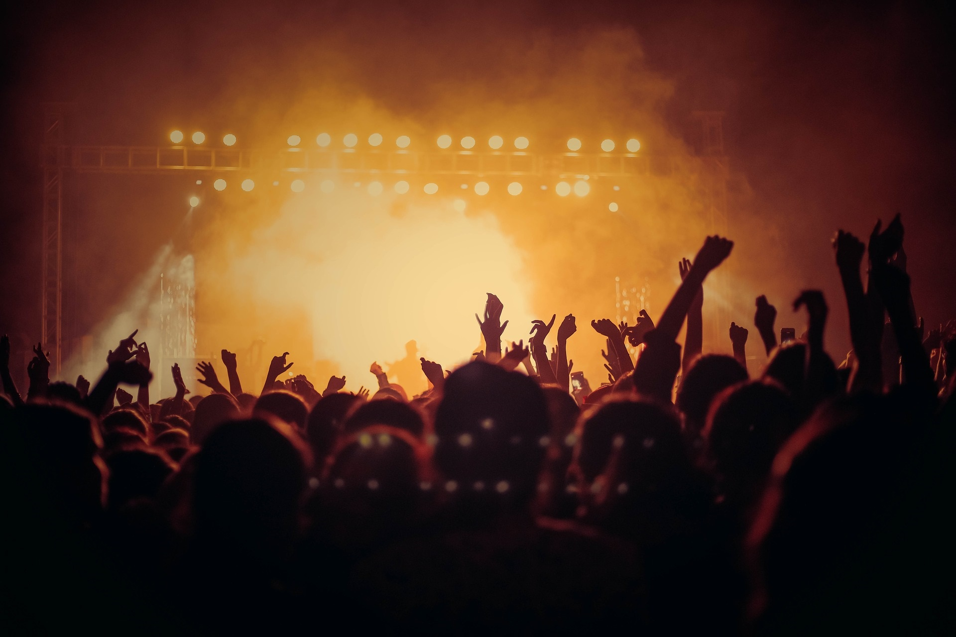 After a Concert Injury, Can You Sue? | New Jersey Personal Injury