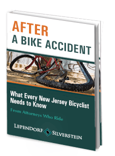 After a Bike Accident